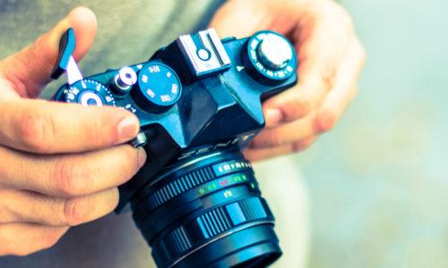 Comment choisir l'ISO pour la photo immobiliere